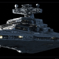 Star Destroyer Wallpaper