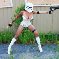 Stormtrooper Girls Montage (part 1)